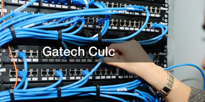 Gatech Culc