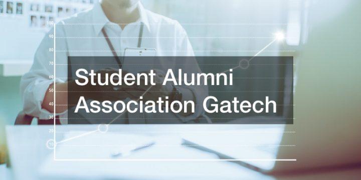 Student Alumni Association Gatech