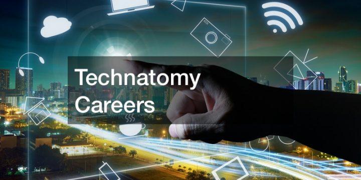 Technatomy Careers